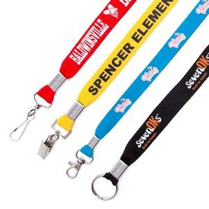 "1"" Pricebuster Lanyard Maximum Savings"